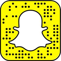 David Alaba Snapchat username
