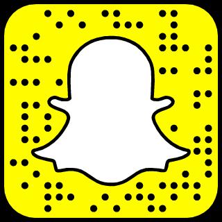 David Henrie Snapchat username