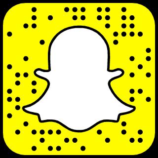 David Scarzone Snapchat username