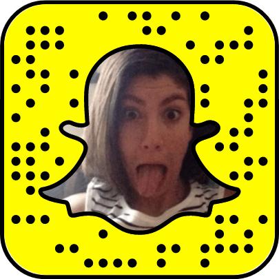Davida Kugelmass Snapchat username