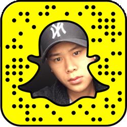 DavidParody Snapchat username