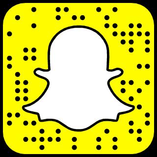 Davina McCall Snapchat username