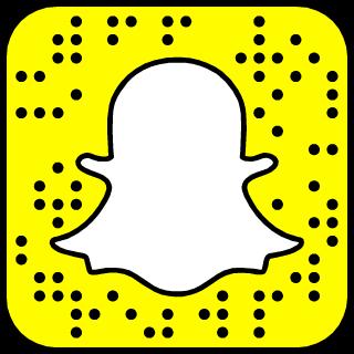 Dayo Okeniyi Snapchat username