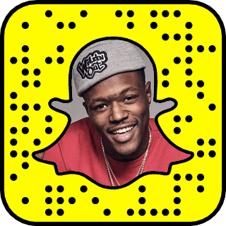 DC Young Fly snapchat