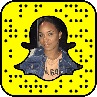 Deanna Tate Snapchat username