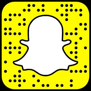De'arra & Ken Snapchat username