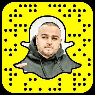 Deep Jandu Snapchat username