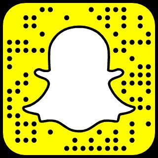 Delta Air Lines Snapchat username