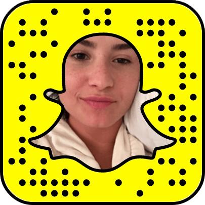 Demi Lovato Snapchat username