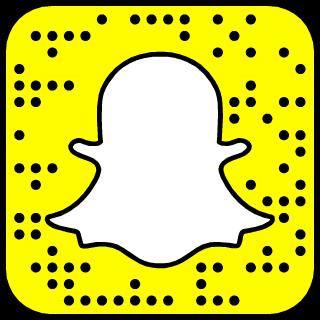 Demian Raab Snapchat username