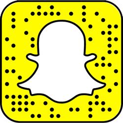 Denver Broncos Snapchat username