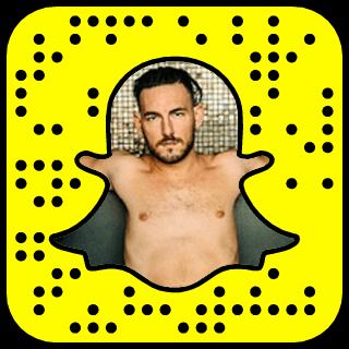 Derek Allen Snapchat username