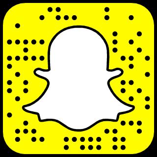 Derek Sanders Snapchat username