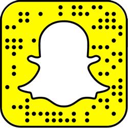 Detroit Lions Snapchat username