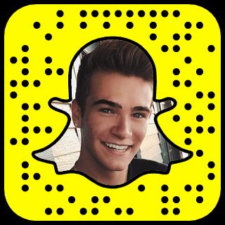 Devin Hayes Snapchat username