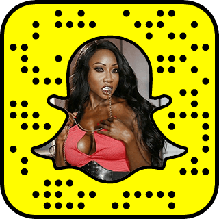 Diamond Jackson Snapchat username