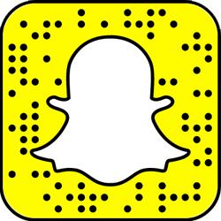 Dianna Agron Snapchat username