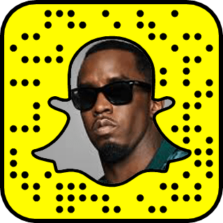 Diddy Snapchat username