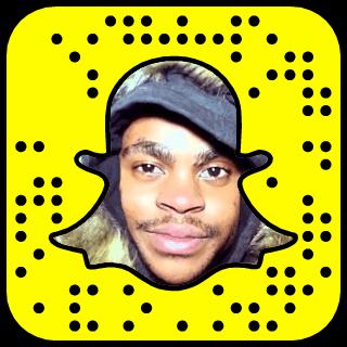 Dimzy Snapchat username