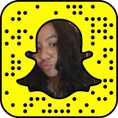 Dinah-Jane Hansen Snapchat username