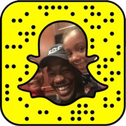 Dizzy Wright Snapchat username