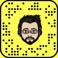 DJ Chetas Snapchat username