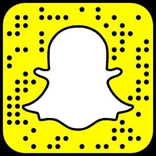 DJ Phantasy Snapchat username