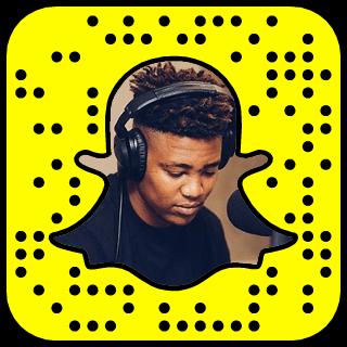 Dj Speedsta Snapchat username