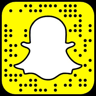 Dom Zeglaitis Snapchat username