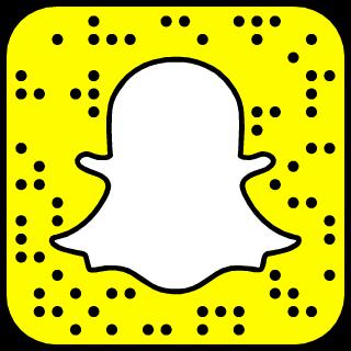 Dominic DeAngelis Snapchat username