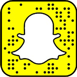 Dominique Easley Snapchat username