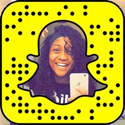 Domo Wilson Snapchat username