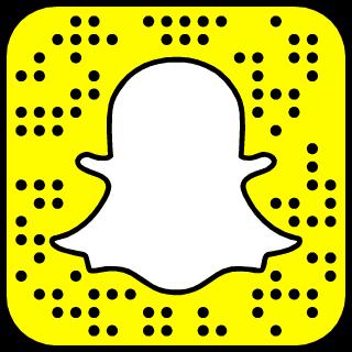 Dove Snapchat username