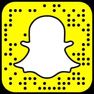 Dr Pepper Snapchat username