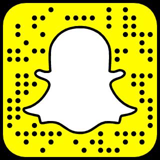 Drew Ramos Snapchat username