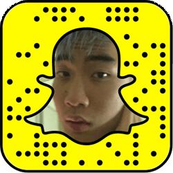 DRiceGum Snapchat username