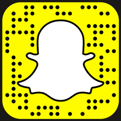 Dunkin Donuts Snapchat username