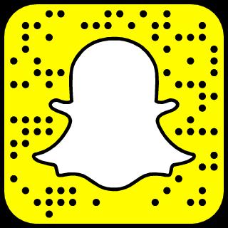 DVBBS Snapchat username