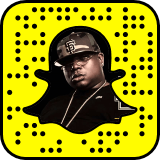 E40 The Counselor Snapchat username
