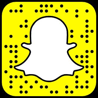 Edén Muñoz Snapchat username