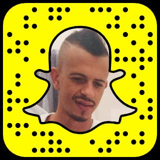 Eduardo PIcasso Snapchat username
