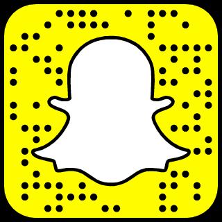 El Rubius Snapchat username