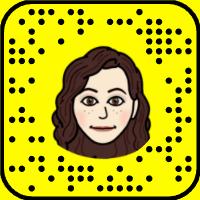 Elana Zak Snapchat username