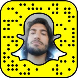 Elias Theodorou Snapchat username