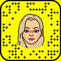 Elicia Solis Snapchat username