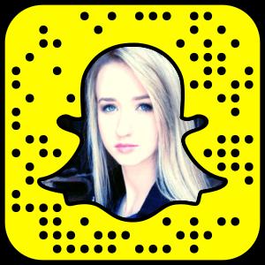 Elise Lauren Snapchat username