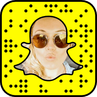 Eliza Taylor Snapchat username