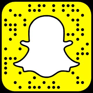 Elizabeth Banks Snapchat username