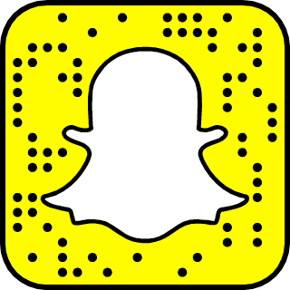 Elizabeth Gillies Snapchat username