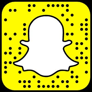 Elizabeth Henstridge Snapchat username